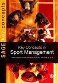 Key Concepts in Sport Management (eBook, PDF)