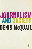 Journalism and Society (eBook, PDF)