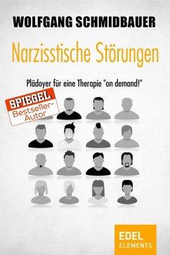Narzisstische Störungen (eBook, ePUB)