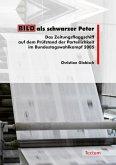 BILD als schwarzer Peter (eBook, ePUB)