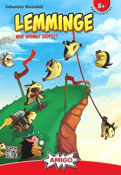 lemminge spiel