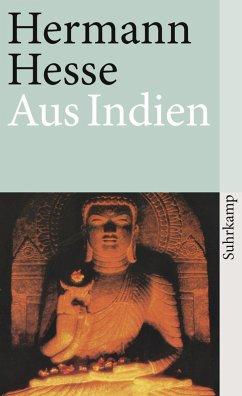 Aus Indien (eBook, ePUB) - Hesse, Hermann