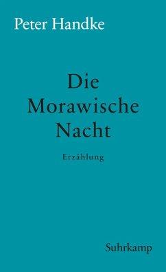 Die morawische Nacht (eBook, ePUB)