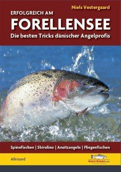 Erfolgreich am Forellensee - Vestergaard, Niels