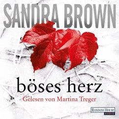 Böses Herz (MP3-Download) - Brown, Sandra