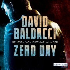 Zero Day / John Puller Bd.1 (MP3-Download) - Baldacci, David