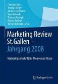 Marketing Review St. Gallen - Jahrgang 2008