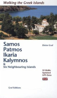 Samos, Patmos, Northern engl. - Graf, Dieter