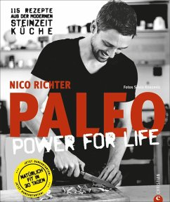 PALEO power for life - Richter, Nico