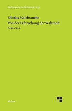 Von der Erforschung der Wahrheit / Von der Erfo...