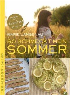 So schmeckt mein Sommer - Langenau, Marie