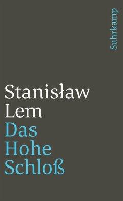 Das Hohe Schloß (eBook, ePUB) - Lem, Stanislaw