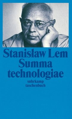 Summa Technologiae (eBook, ePUB) - Lem, Stanislaw