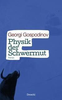 Physik der Schwermut (eBook, ePUB)