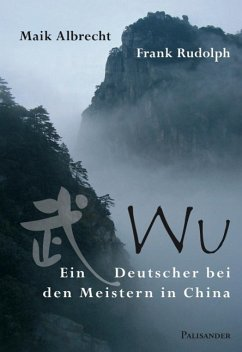 Wu (eBook, ePUB) - Albrecht, Maik; Rudolph, Frank