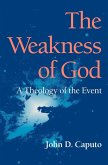The Weakness of God (eBook, ePUB)