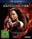 Die Tribute von Panem - Catching Fire (Fan Edition)