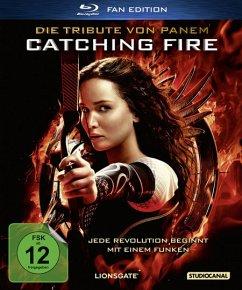 Die Tribute Von Panem: Catching Fire Fan Edition - Lawrence,Jennifer/Hutcherson,Josh