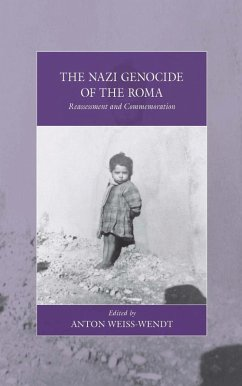 The Nazi Genocide of the Roma (eBook, ePUB)