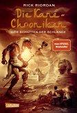 Der Schatten der Schlange / Kane-Chroniken Bd.3 (eBook, ePUB)