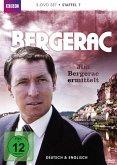 Bergerac - Staffel 7 DVD-Box