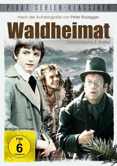 Waldheimat - Staffel 2 Pidax-Klassiker