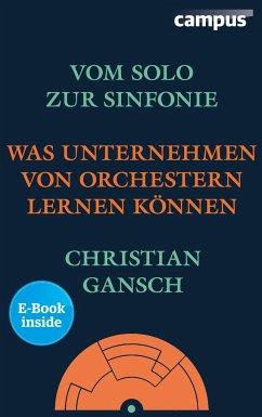 Vom Solo zur Sinfonie - Gansch, Christian