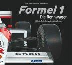 Formel 1 - Die Rennwagen