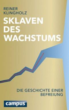 Sklaven des Wachstums - die Geschichte einer Be...