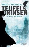 Teufelsgrinsen / Anna Kronberg & Sherlock Holmes Bd.1