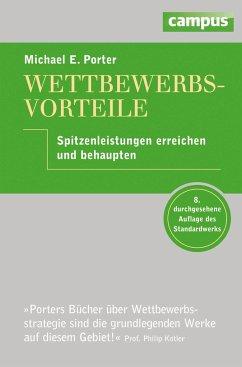 Wettbewerbsvorteile - Porter, Michael E.