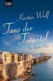 Tanz der Tarantel / Commissario Cozzoli Bd.1
