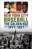 New York City Baseball (eBook, ePUB)