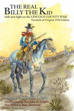 The Real Billy the Kid (eBook, ePUB)