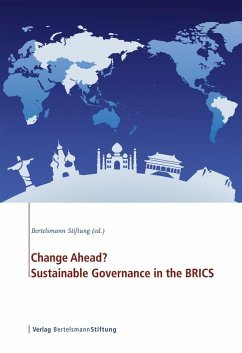 Change Ahead? Sustainable Governance in the BRICS (eBook, PDF)