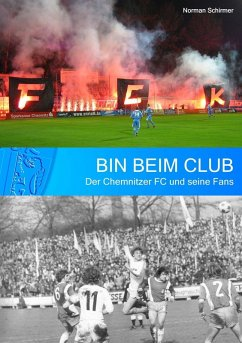 Bin beim Club (eBook, ePUB)