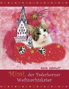 Mimi, der Paderborner Weihnachtskater (eBook, ePUB)