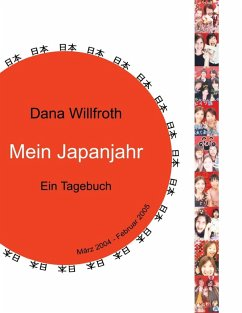 Mein Japanjahr (eBook, ePUB)