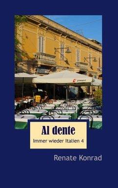 Al dente (eBook, ePUB)