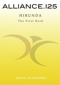 Alliance.125: Hirunda (eBook, ePUB)