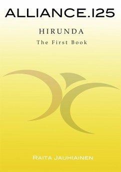 Alliance.125: Hirunda (eBook, ePUB)