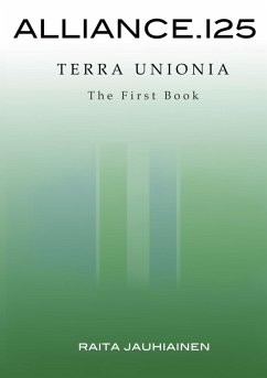 Alliance.125: Terra Unionia (eBook, ePUB)
