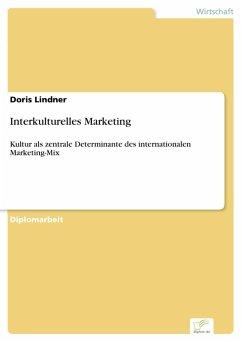 Interkulturelles Marketing (eBook, PDF)