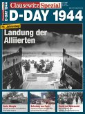Clausewitz Spezial 06. D-Day 1944