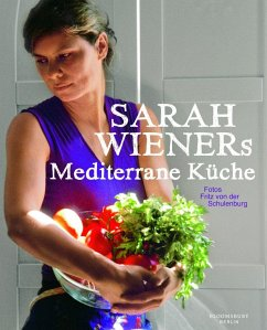 Sarah Wieners Mediterrane Küche - Wiener, Sarah