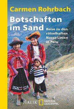 Botschaften im Sand - Rohrbach, Carmen