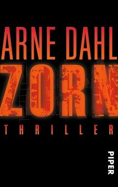 Zorn / Opcop-Team Bd.2 - Dahl, Arne