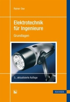 Elektrotechnik für Ingenieure - Ose, Rainer