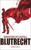 Blutrecht / Greatcoats Bd.1