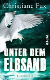 Unter dem Elbsand / Bestatter Theo Matthies Bd.3